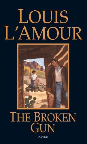 Broken Gun (Paperback)