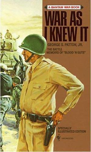 War as I Knew it (Paperback)