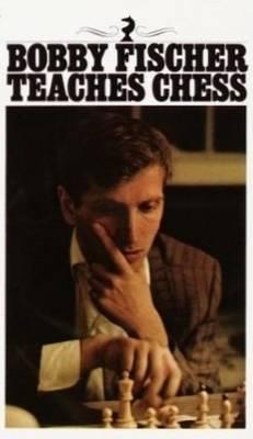 Bobby Fischer Teaches Chess (Paperback)