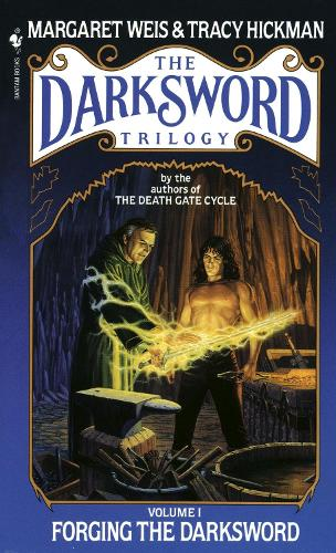 Forging The Darksword (Paperback)