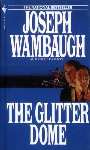 Glitter Dome (Paperback)