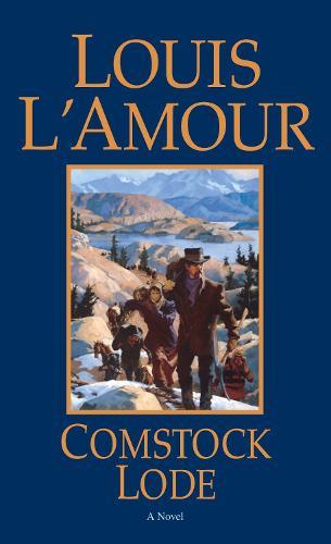 Comstock Lode (Paperback)