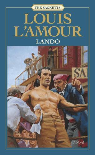 Lando (Paperback)