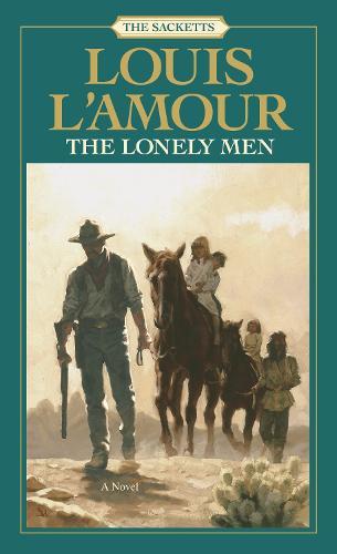 Lonely Men (Paperback)