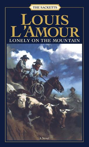 Lonely On The Mount (Paperback)