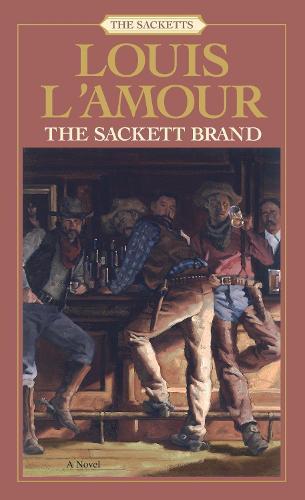 Sackett Brand (Paperback)