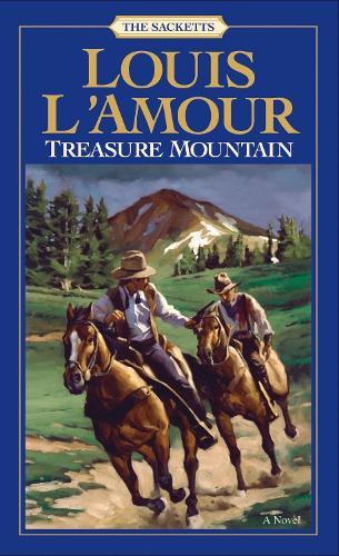 Treasure Mountain (Paperback)