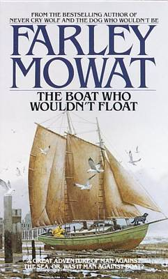 Boat Who Wouldn't Float (Paperback)