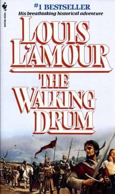 Walking Drum (Paperback)