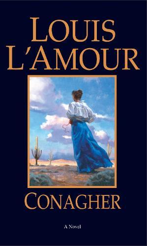 Conagher: A Novel (Paperback)