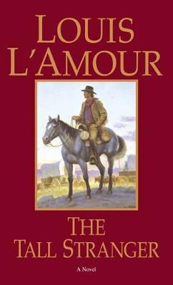 The Tall Stranger: A Novel (Paperback)