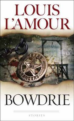Bowdrie (Paperback)