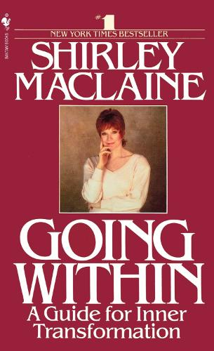 Going Within (Paperback)