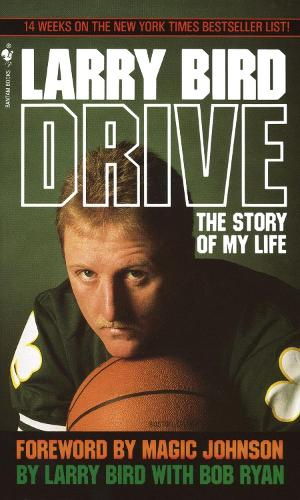 Drive: The Story of My Life (Paperback)