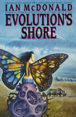 Evolution's Shore (Paperback)