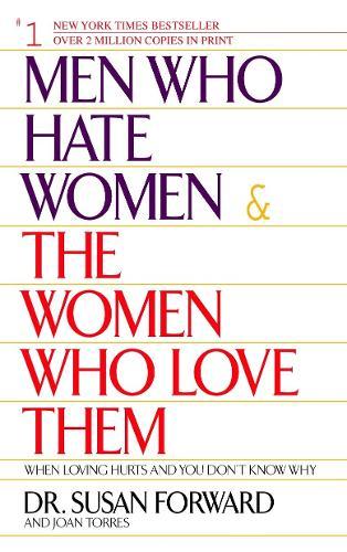 Men Who Hate Women (Paperback)