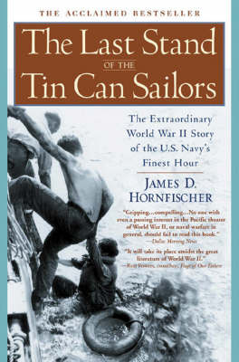 Last Stand Of The Tin Can Sail (Paperback)
