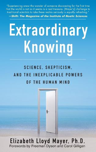 Extraordinary Knowing (Paperback)