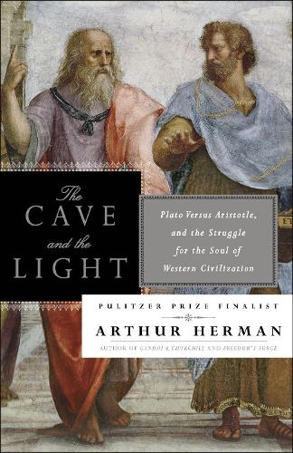 The Cave And The Light (Paperback)