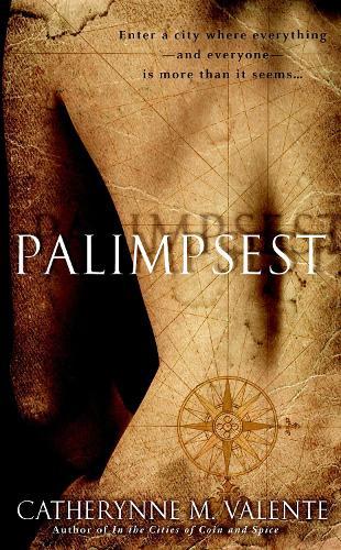 Palimpsest (Paperback)