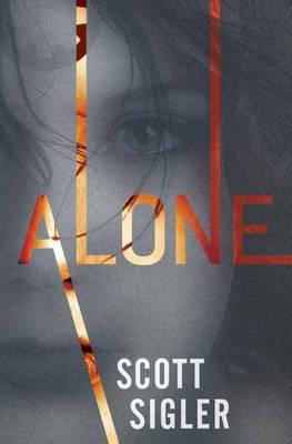 Alone (Hardback)