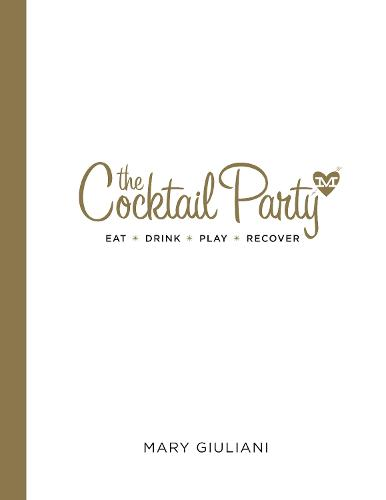 The Cocktail Party (Hardback)