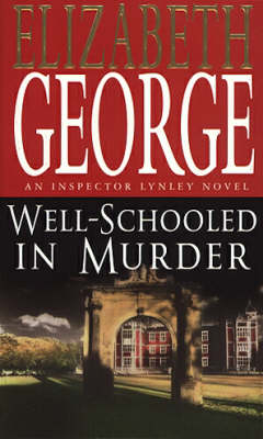 Well Schooled in Murder (Paperback)