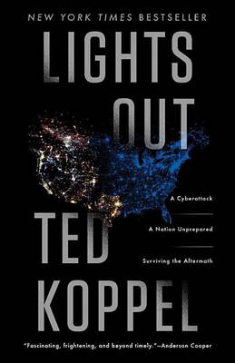Lights Out (Paperback)