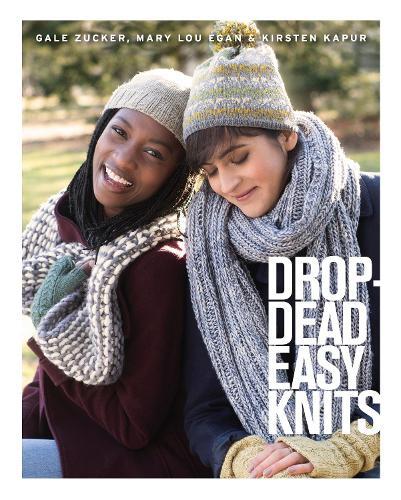 Drop-Dead Easy Knits (Paperback)