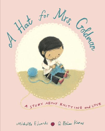 A Hat For Mrs. Goldman (Hardback)