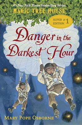 Danger in the Darkest Hour - Stepping Stone Book(tm) (Hardback)