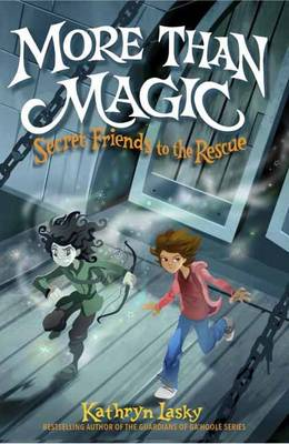 More Than Magic (Hardback)