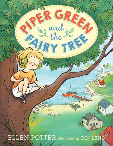 Piper Green And The Fairy Tree (Paperback)