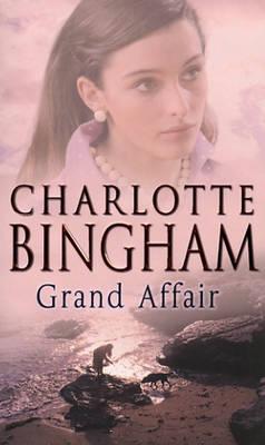Grand Affair (Paperback)