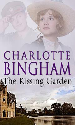 The Kissing Garden (Paperback)