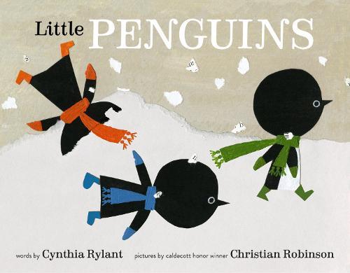 Little Penguins (Hardback)