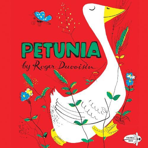Petunia (Paperback)