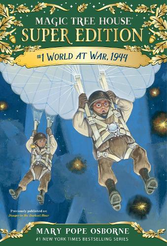 World At War, 1944 (Paperback)