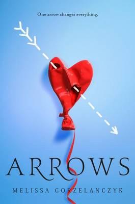 Arrows (Hardback)