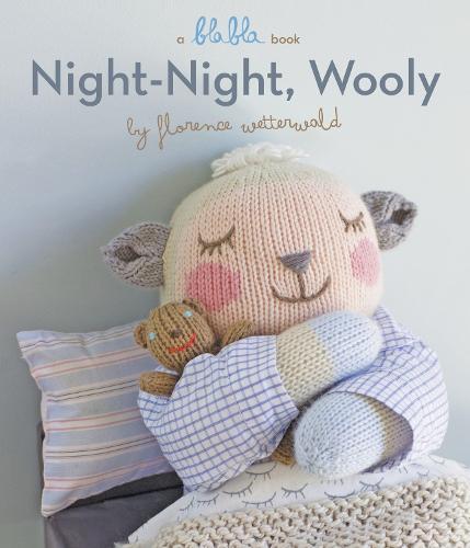 Night-Night, Wooly (A Blabla Book) (Board book)