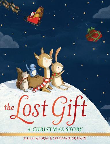 The Lost Gift (Hardback)