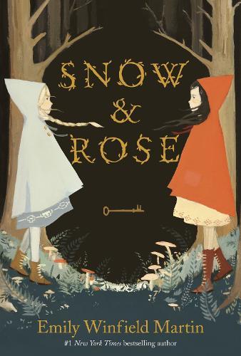 Snow & Rose (Hardback)
