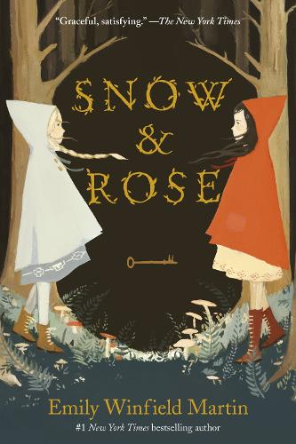 Snow and Rose (Paperback)