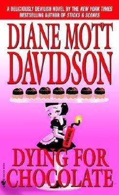Dying For Chocolate (Paperback)