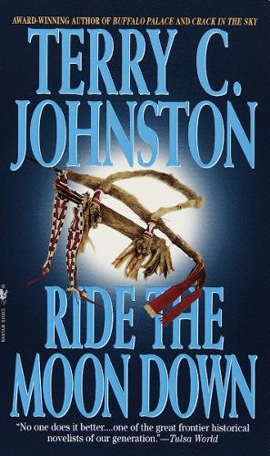 Ride The Moon Down (Paperback)