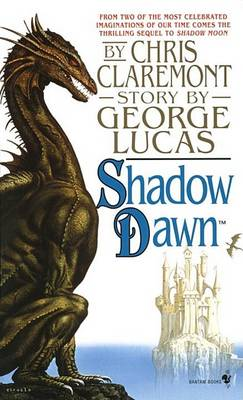 Shadow Dawn (Paperback)