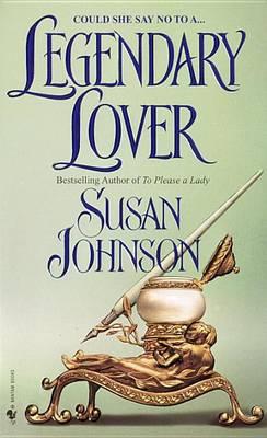 Legendary Lover (Paperback)