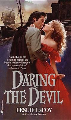 Daring The Devil (Paperback)