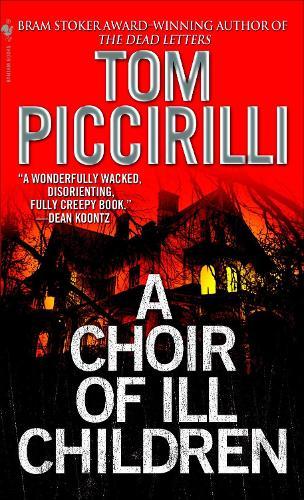 A Choir Of Ill Children, A (Paperback)