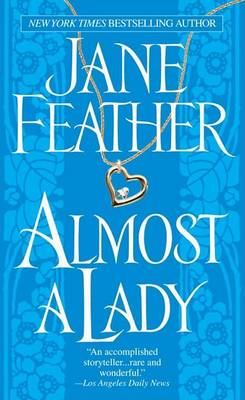 Almost A Lady (Paperback)